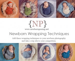 Newborn Wrapping Techniques