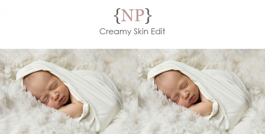 Post Processing Newborn Photos